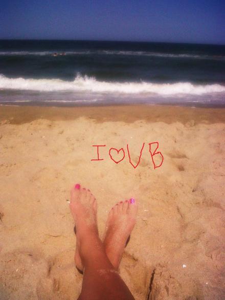 VB Love