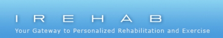 IREHAB logo