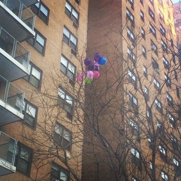 balloons yeah!
